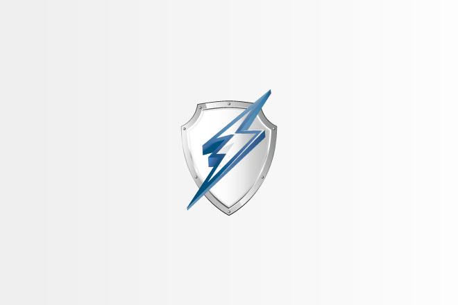 Дизайн вашего логотипа, исходники в подарок 62 - kwork.ru