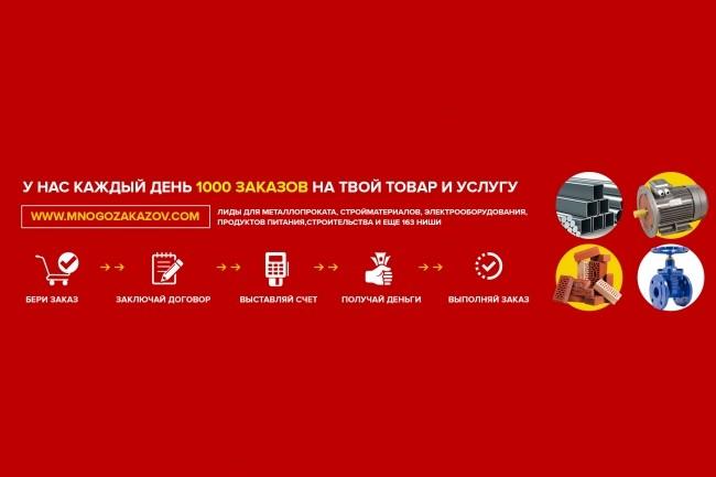 Оформлю красиво обложку для Вашего канала на YouTube 21 - kwork.ru
