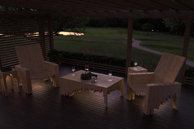 3D-визуализация продукта 3 - kwork.ru