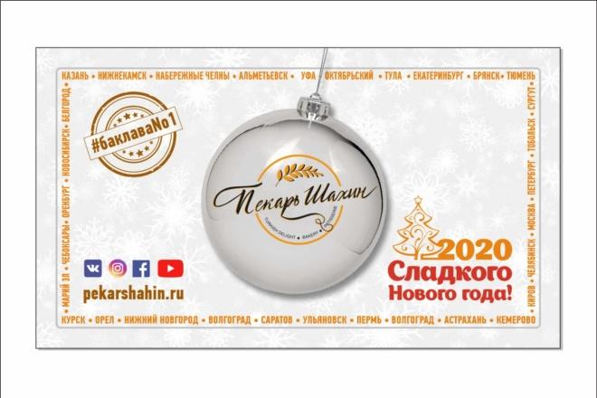 Дизайн баннеров 3 - kwork.ru