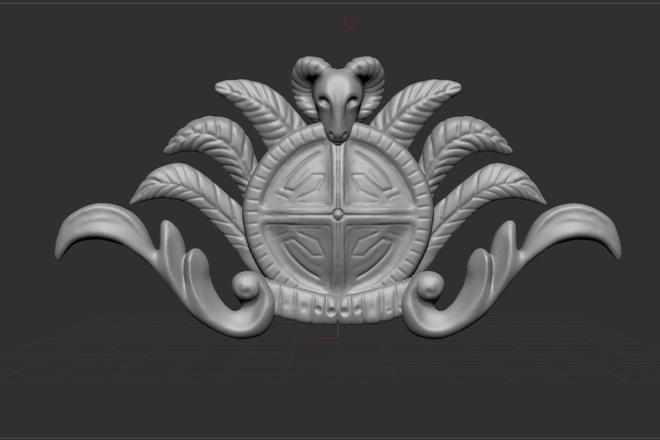 Сделаю 3D Модели на заказ 11 - kwork.ru