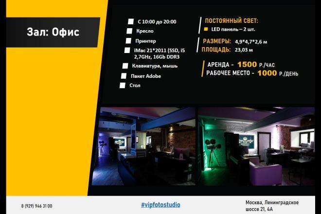 Презентация в Power Point, Photoshop 18 - kwork.ru