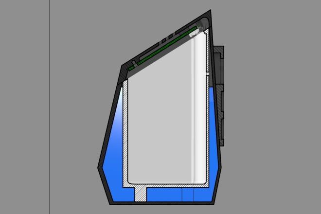 3d модель для печати любой сложности 12 - kwork.ru
