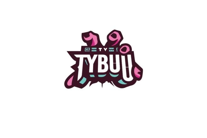 Разработка красивого лого 17 - kwork.ru
