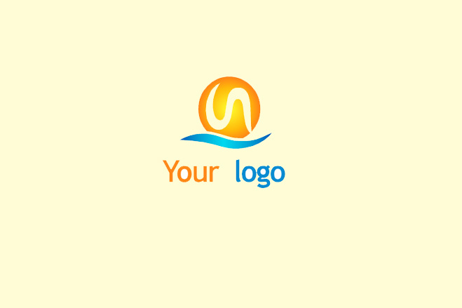 3 варианта модерн логотипа 2 - kwork.ru