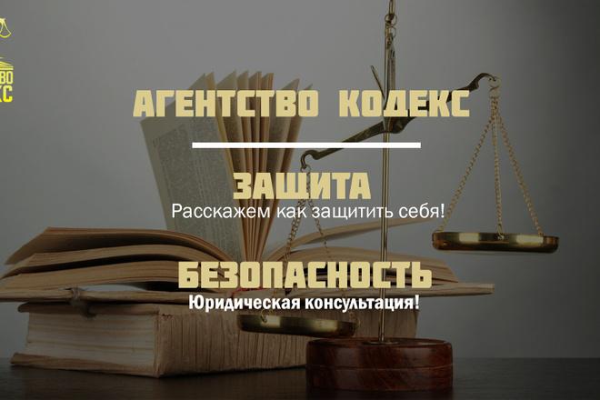Оформление Telegram канала 5 - kwork.ru
