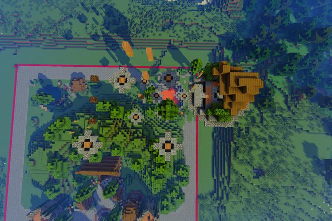 Создам и настрою сервер Minecraft 15 - kwork.ru