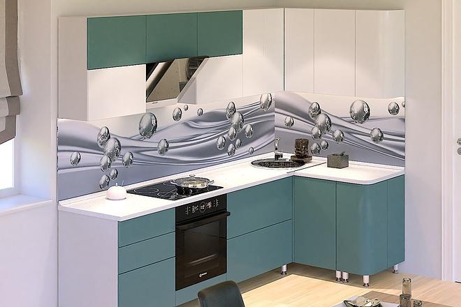 3D моделирование и визуализация мебели 77 - kwork.ru