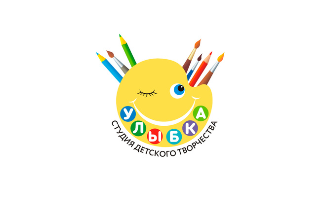 Создам логотип по вашему эскизу 47 - kwork.ru
