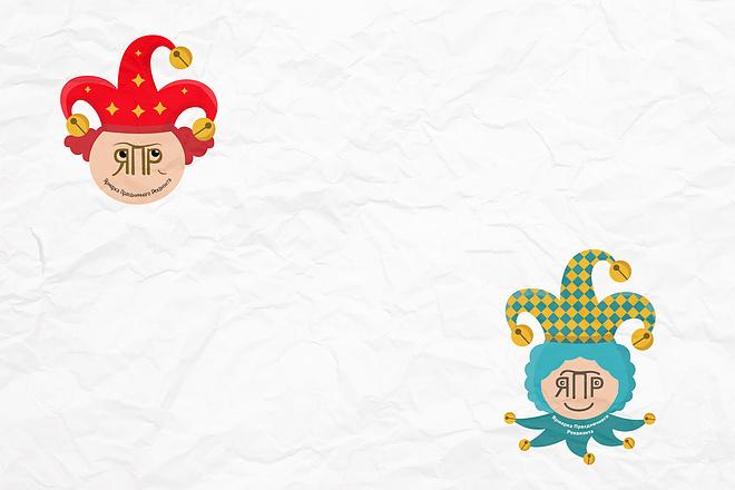 Создам 2 варианта логотипа + исходник 67 - kwork.ru