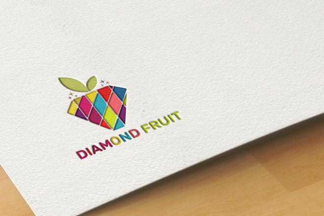 Логотип для вас и вашего бизнеса 9 - kwork.ru