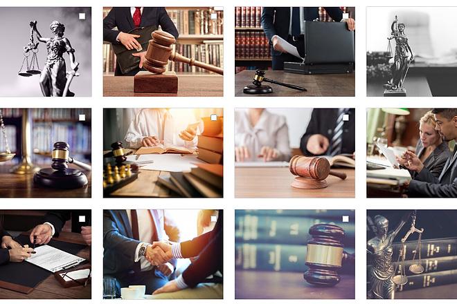 10 картинок на вашу тему для сайта или соц. сетей 16 - kwork.ru