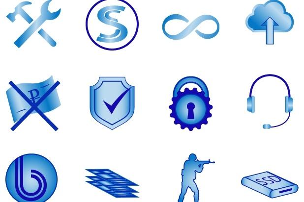 Нарисую 6 иконок в любом стиле 32 - kwork.ru