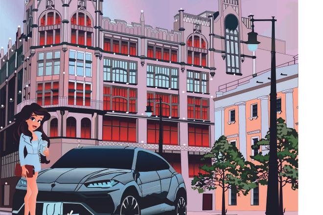 Иллюстрации 5 - kwork.ru