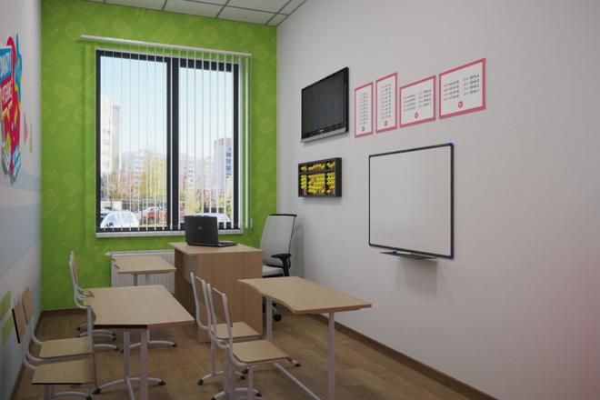 Визуализация интерьера 141 - kwork.ru