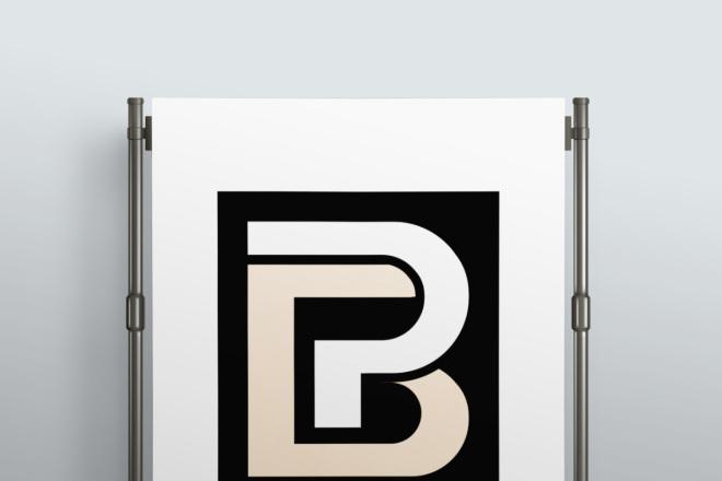 Разработаю винтажный логотип 36 - kwork.ru
