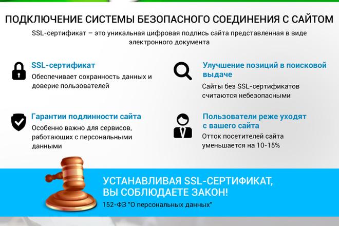 Создам дизайн коммерческого предложения 13 - kwork.ru