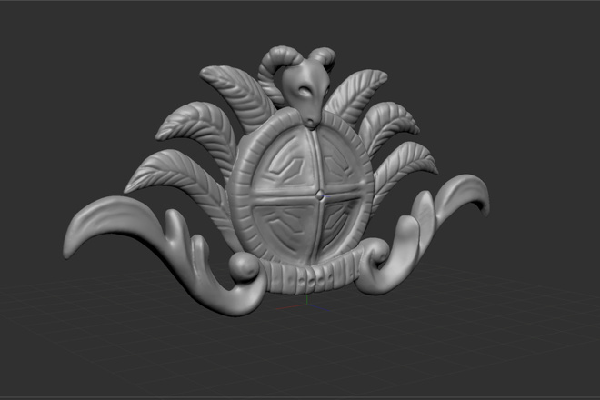 Сделаю 3D Модели на заказ 10 - kwork.ru