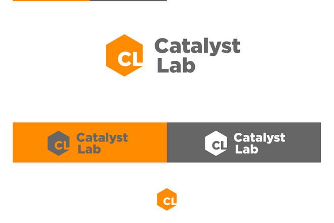 Разработка логотипа для сайта и бизнеса. Минимализм 93 - kwork.ru