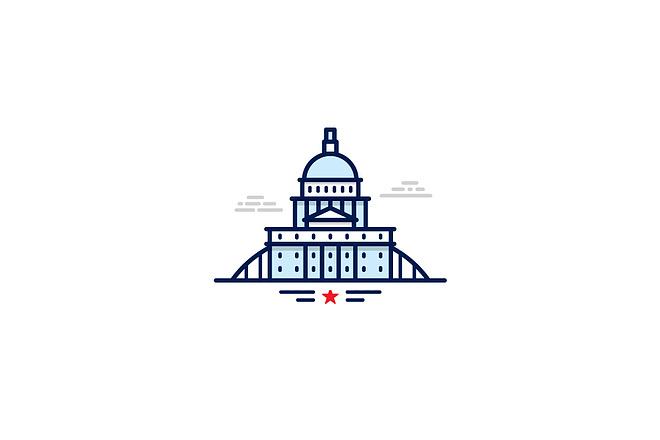 Векторная отрисовка растровых логотипов, иконок 54 - kwork.ru