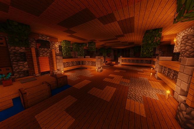 Создам и настрою сервер Minecraft 14 - kwork.ru
