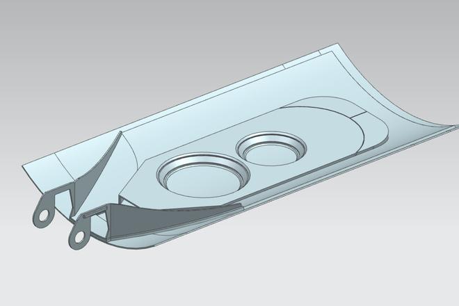 3D модели. Визуализация. Анимация 35 - kwork.ru