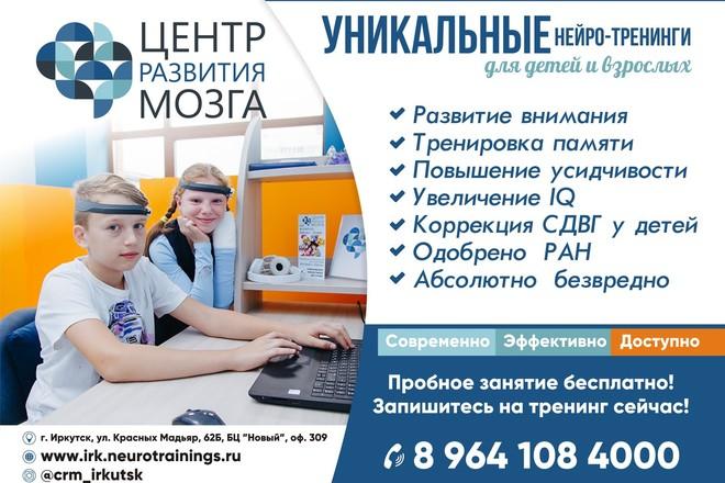 Дизайн плакаты, афиши, постер 43 - kwork.ru