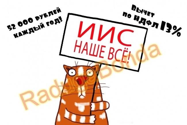 Нарисую персонажа 18 - kwork.ru