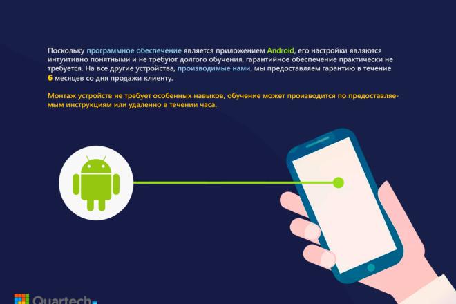 Презентация в Photoshop 18 - kwork.ru