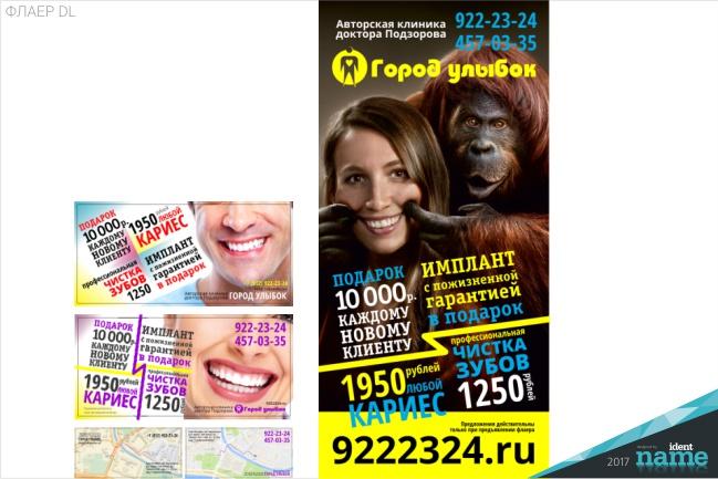 Бизнес презентацию в PDF 24 - kwork.ru