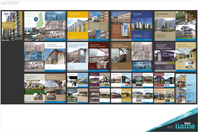 Бизнес презентацию в PDF 22 - kwork.ru