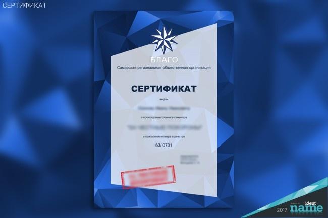 Бизнес презентацию в PDF 16 - kwork.ru
