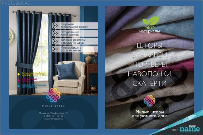 Бизнес презентацию в PDF 15 - kwork.ru