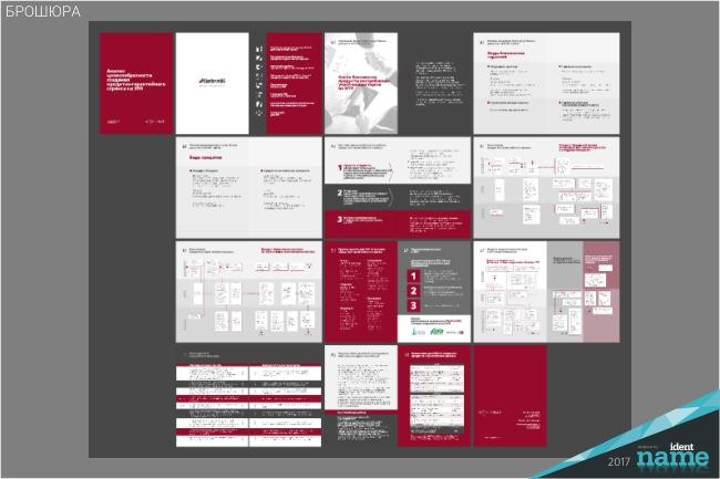 Бизнес презентацию в PDF 13 - kwork.ru