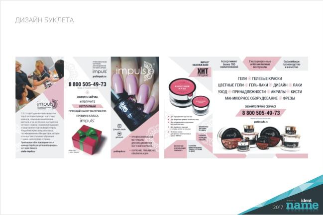 Бизнес презентацию в PDF 27 - kwork.ru