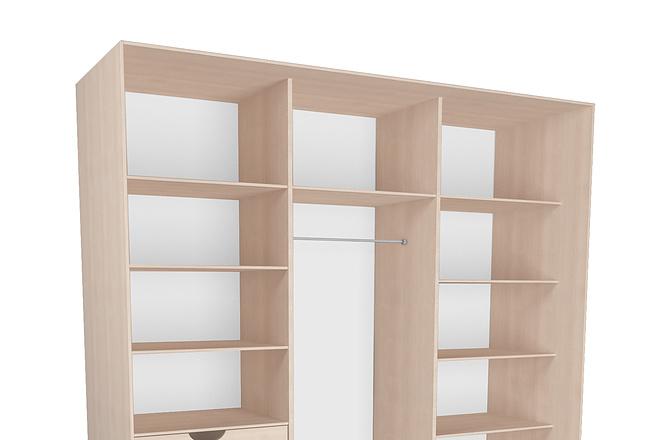 Моделирование мебели 52 - kwork.ru