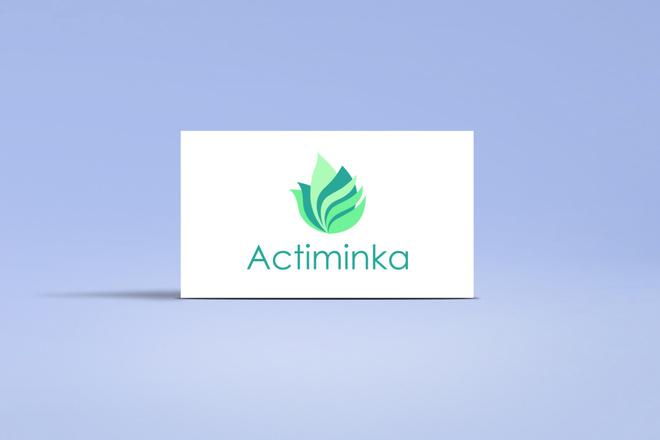 Разработаю стильный логотип для Вашего бизнеса 21 - kwork.ru