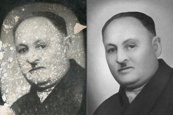 Ретушь И восстановление старых фотографий 20 - kwork.ru