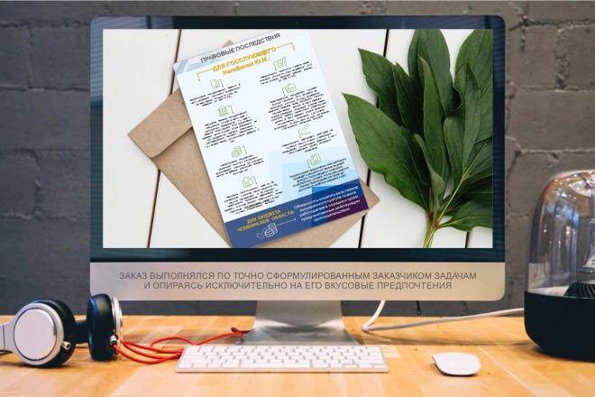 Дизайн Бизнес Презентаций 19 - kwork.ru