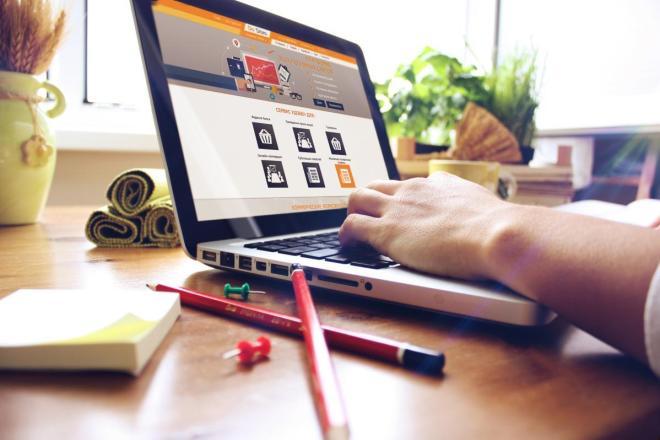 50 премиум тем WP для интернет-магазина на WooCommerce 18 - kwork.ru