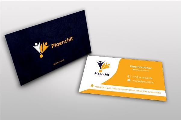 Сделаю дизайн визитки, визитных карточек 77 - kwork.ru