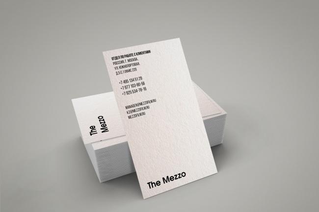 Сделаю дизайн визитки, визитных карточек 58 - kwork.ru