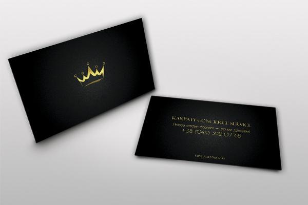 Сделаю дизайн визитки, визитных карточек 87 - kwork.ru