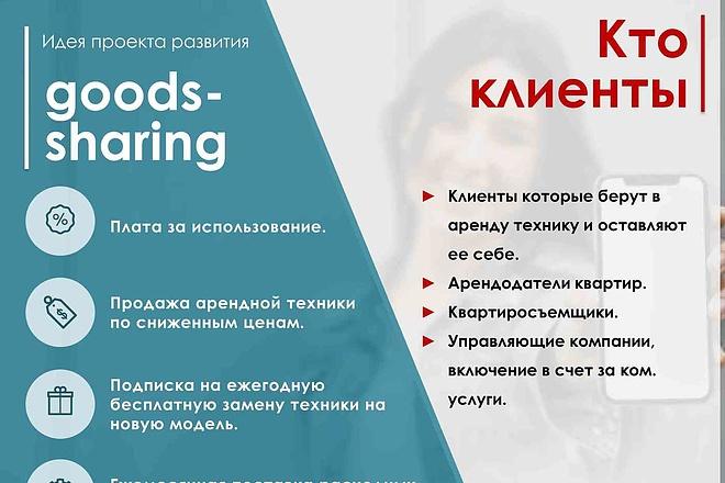 Исправлю дизайн презентации 42 - kwork.ru