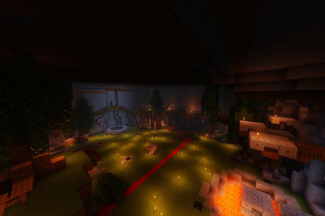 Создам и настрою сервер Minecraft 13 - kwork.ru