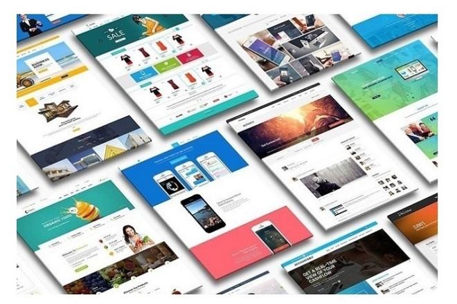 ПАК 1000 шаблонов и дополнений для WordPress 9 - kwork.ru