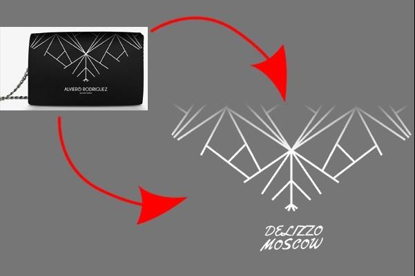 Отрисовка в векторе 21 - kwork.ru