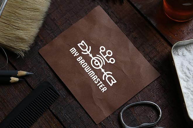 Логотип, который сразу запомнится и станет брендом 116 - kwork.ru