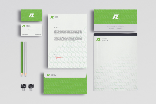 Разработаю логотип для вашего бизнеса 4 - kwork.ru