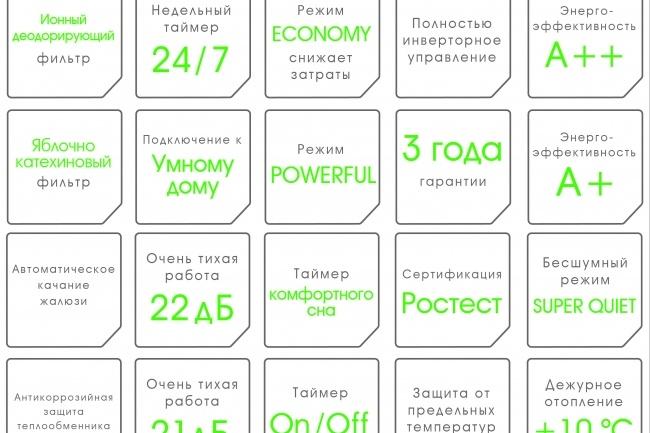 Переведу изображение в вектор 31 - kwork.ru